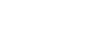 LeGrandPlaisirLogo White